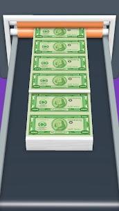 Money Maker 3D – Print Cash MOD (Unlocked) 4