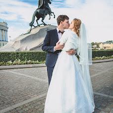 Wedding photographer Evgeniy Baranov (EugeneBaranov). Photo of 11.09.2016