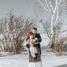 Wedding photographer Igor Zhukov (IgorZhukov). Photo of 13.03.2018