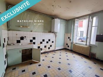 maison à Le Breuil-sur-Couze (63)