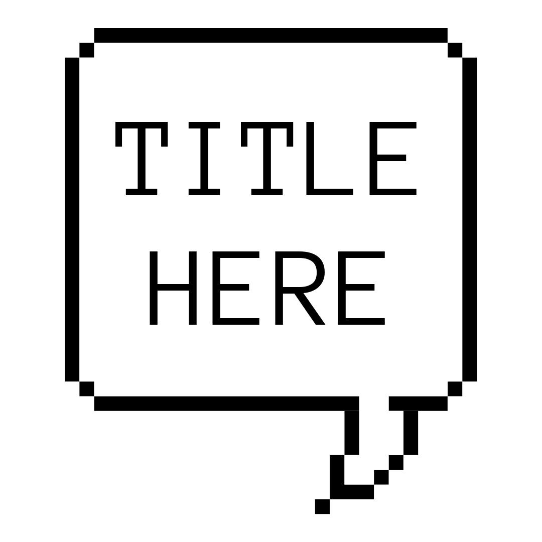 twitch logo speech bubble