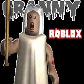Tải 👻 Roblox Granny Game images miễn phí