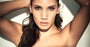 India Martínez regresará a Almería el 26 de agosto para presentar 'Palmeras'.