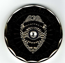 Photo: Buena Vista Police, Challenge Coin