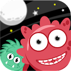 WhackA Monster icon