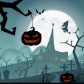Halloween Live Wallpaper world icon