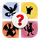 Name That Pokemon - Free Trivia Game
