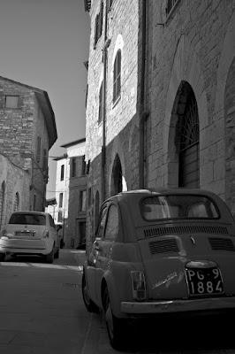 FIAT 500: auto di ieri e di oggi di Capatazboss