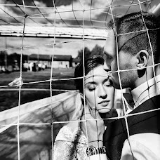 Wedding photographer Kristina Tararina (ta-kris). Photo of 12.08.2017