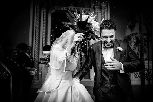 Wedding photographer Marco Colonna (marcocolonna). Photo of 04.06.2017