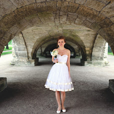 Wedding photographer Sergey Balanyan (balanian). Photo of 28.08.2017