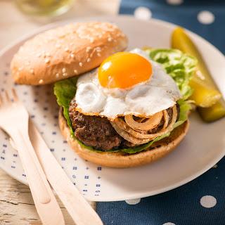 Burger à la Meyer