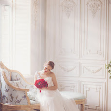 Wedding photographer Anna Bushueva (ladie). Photo of 27.05.2015