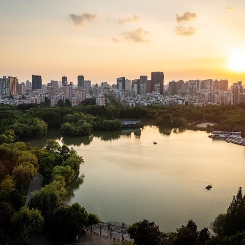2019-08 Shanghai & Suzhou