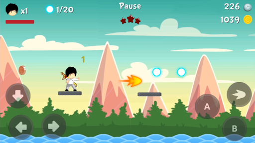 Dreamau Adventures  APK MOD (Astuce) screenshots 3
