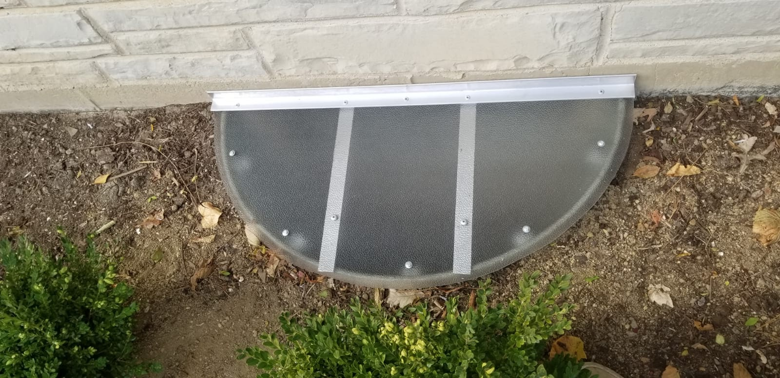 Palos Heights, IL-HandyManny Custom Window Well Covers