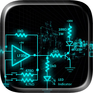 Electric Matrix Live Wallpaper Android Apps On Google Play