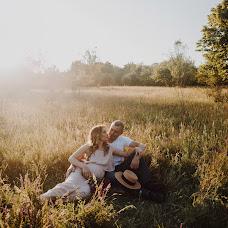 Wedding photographer Irina Zhdanova (NovaPhoto). Photo of 06.07.2018