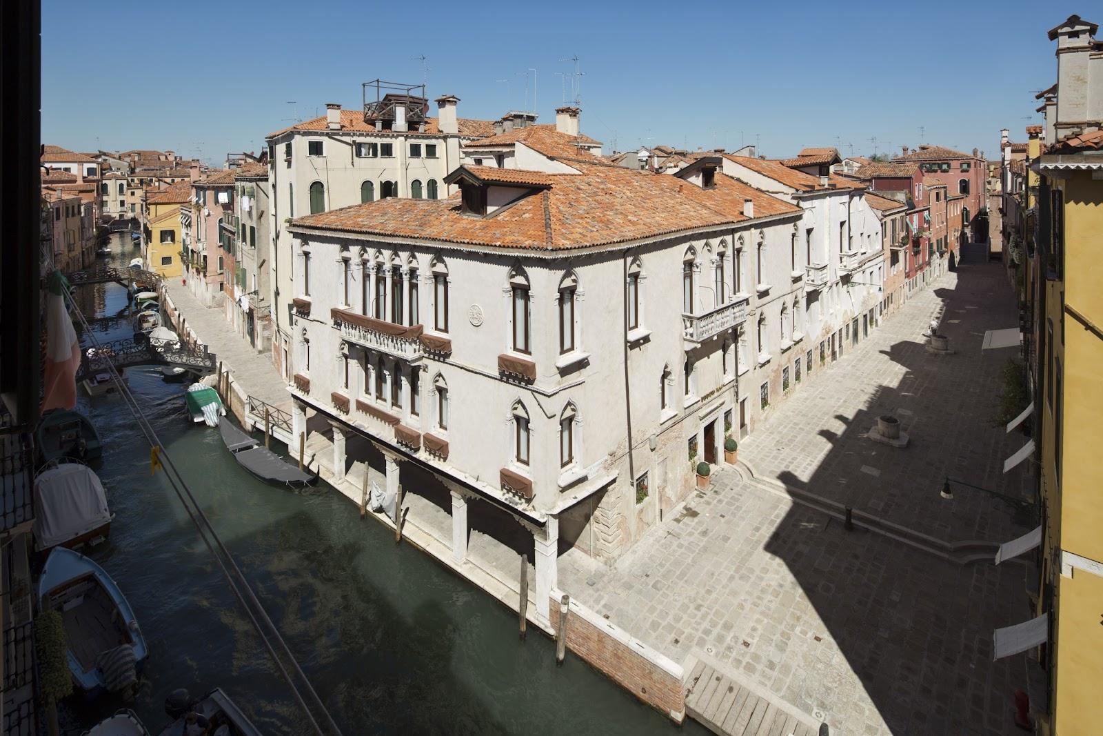 Palazzo Venezia_Venezia_1