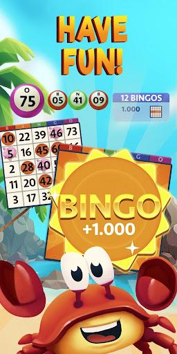 Bingo Bloon 25.14 screenshots 1