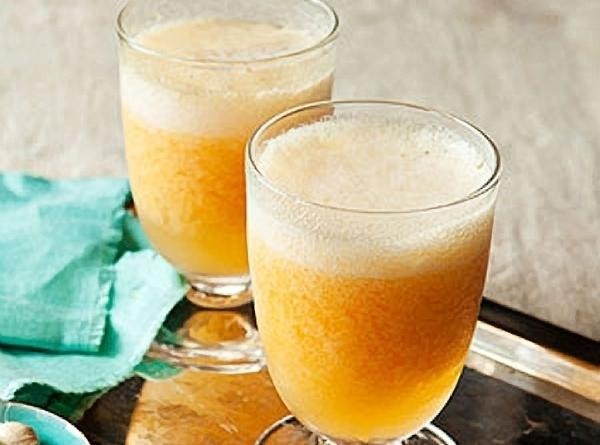 Blended Bellinis Recipe