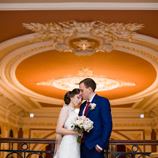 Wedding photographer Yuliya German (YGerman). Photo of 26.05.2016