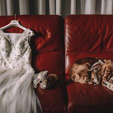 Wedding photographer Riccardo Iozza (riccardoiozza). Photo of 08.05.2019