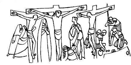 Photo: jesús crucificado