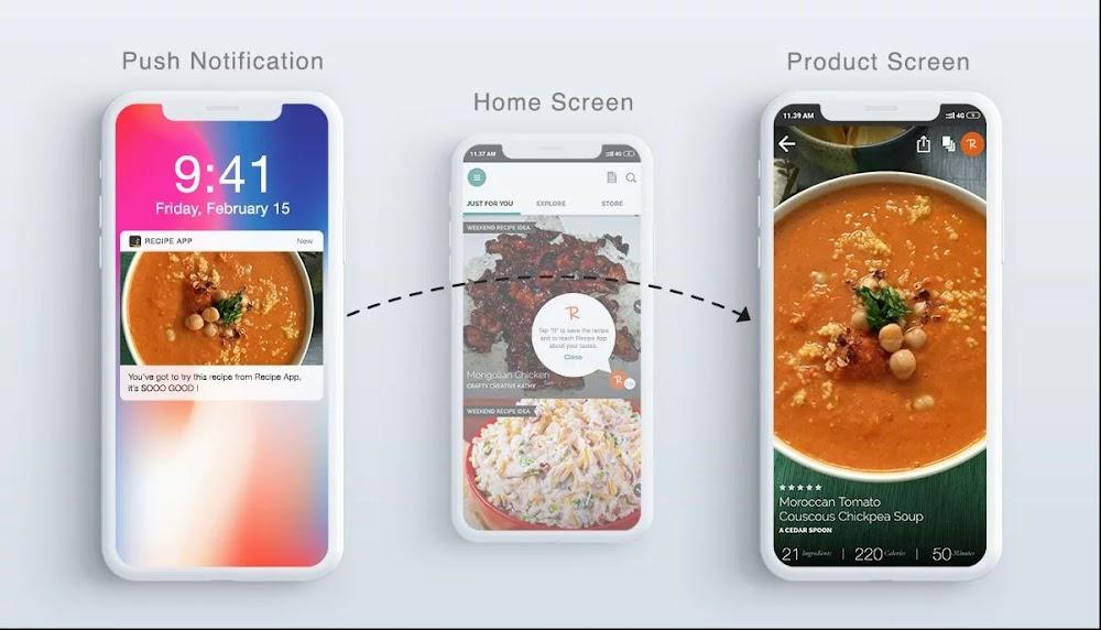 benefits-of-online-food-ordering-apps-restaurant-Notifications