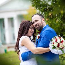 Wedding photographer Mikhail Fotiev (FotievM). Photo of 26.04.2016