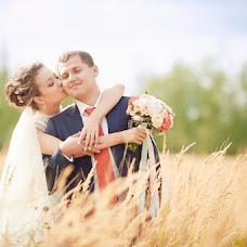 Wedding photographer Aleksey Vedeshkin (vedeshkin). Photo of 02.06.2016