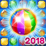 Jewels Crush Puzzle Match 3 Legend Icon