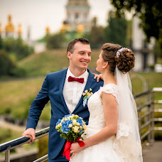 Wedding photographer Evgeniy Lysenko (lysenko1). Photo of 17.01.2017