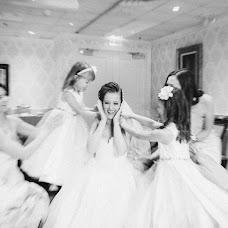 Wedding photographer Dasha Murashka (Murashka). Photo of 19.08.2018