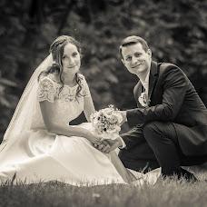 Wedding photographer Rácz István (Istvan). Photo of 03.03.2019
