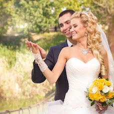 Wedding photographer Nikita Lazutikov (lazutikov). Photo of 25.10.2014