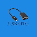 USB OTG icon