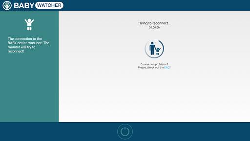 Baby Monitor - Babywatcher 0.5.7 screenshots 12