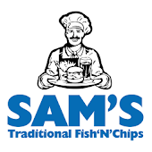 Sam's Traditional Fish N Chips