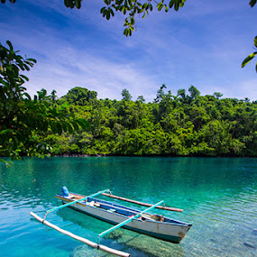 TERNATE, INDONESIA by Kasun Japar - Landscapes Waterscapes