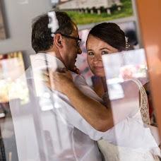 Wedding photographer Abel Rodríguez Rodríguez (nfocodigital). Photo of 21.10.2016