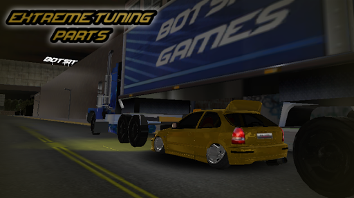 Real Tuning Underground 18 screenshots 2
