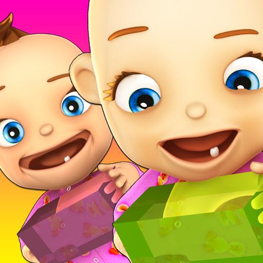 Babys Fun Game - Hit And Smash Icon