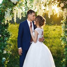 Wedding photographer Alisa Kosulina (Fotolisa). Photo of 24.05.2017