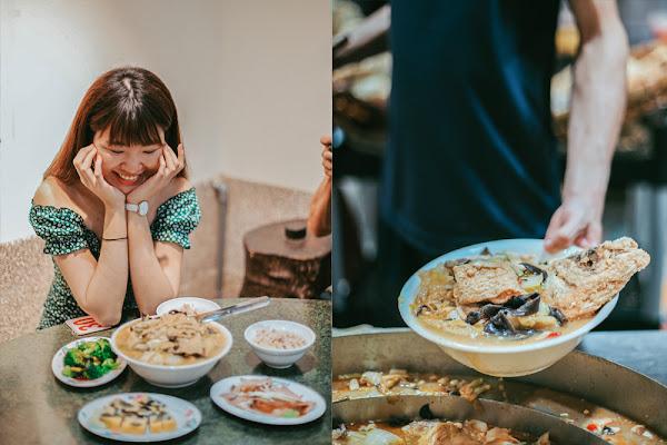 林聰明沙鍋魚頭:(完整菜單)教你怎麼快速吃到林聰明沙鍋魚頭!除了雞肉飯到嘉義這也必吃(營業時間、外帶)