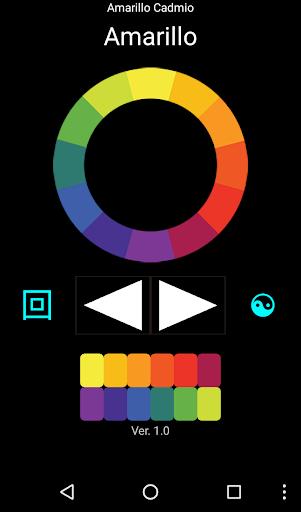 Circulo De color Free 1.2 screenshots 1
