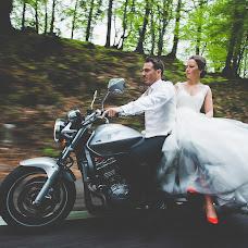 Wedding photographer Kovács Levente (kovacslevente). Photo of 20.05.2018