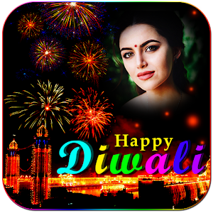 Happy Diwali Greetings: Wishes, photo frames, Gifs