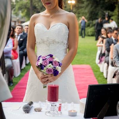 Fotógrafo de bodas Roxana Ramírez Gómez (roxanaramirez). Foto del 16.02.2017