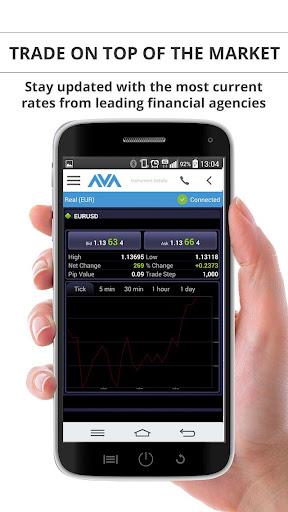 玩財經App|AvaTrader: 股市行情 - 股票 | 货币 | 汇率免費|APP試玩
